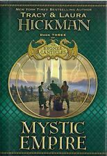 Mystic Empire (book 3) by Tracy & Laura Hickman