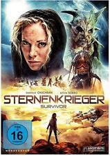 Sternenkrieger - Survivor Kevin Sorbo, Danielle Chuchran  DVD - Neu!