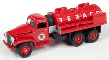 Johnny Lightning 1:64 Texaco 1940's GMC CCKW Tanker Die-Cast Truck JLTX003