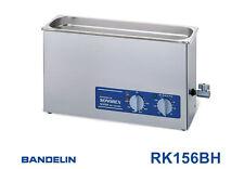 Ultraschallbad Bandelin Sonorex RK 156 BH *9,0L*