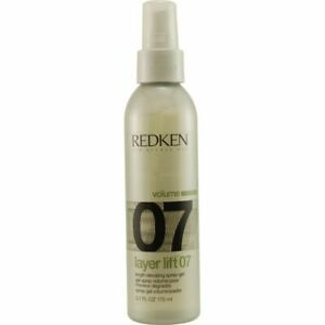 Redken Layer Lift 07 Length Elevating Spray-Gel 5.7 Oz
