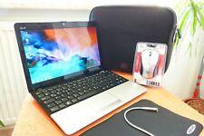 Asus Eee PC 1215 Seashell netbook l 12 pulgadas l SSD nuevo l Windows 10 l HDMI I