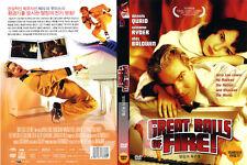 Great Balls of Fire! (1989) - Jim McBride, Dennis Quaid, Winona Ryder  DVD NEW