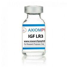 igf1-lr3 1000mcg x 5 Wachstumshormonfreisetzung,Muskelaufbau,Bodybuilding