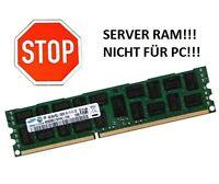 Samsung M393B5170FH0-CH9 4GB DIMM DDR3 1333 MHz PC3-10600R CL9 ECC RDIMM RAM REG