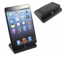 Desktop Dock Charger Charging Cradle Station Stand Holder for iPad Mini iPhone