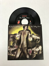 THE ROLLING STONES-ONE HIT TO THE BODY-PROMO-VINYL 9.6, SLEEVE 9.6
