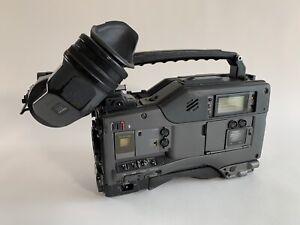Sony Digital Betacam Widescreen Camcorder DVW-790WSP