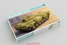 Trumpeter 5584 Russian BMP-2 IFV in 1:35