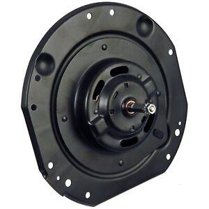 HVAC Blower Motor Front VDO PM102