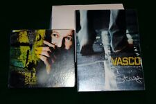 Vasco Buoni o Cattivi Live Anthology 04.05 -3 DVD  e  Il Mondo che Vorrei