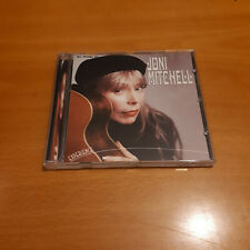 Joni Mitchell - Experience - CD - 1996