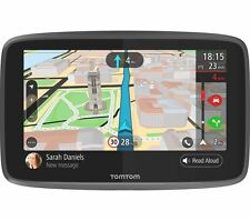 "TOMTOM GO 5200 5"" Sat Nav - with Worldwide Maps"