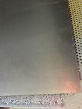 STEEL SHEET PLATE 380mm X 300mm X 3mm