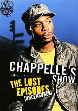 Chappelle's Show: The Lost Episodes (Uncensored) DVD Todd Broder(DIR) 2006