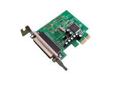 Contrôleur PARALLELE PCIE PCI-E - LOW PROFILE - 1 PORT LPT DB25 PCI EXPRESS
