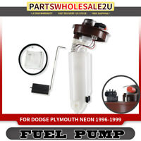 Fits 2000 Dodge Plymouth Neon 2.0L New ADP Fuel Pump Module Assembly E7130M