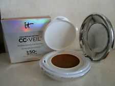 It Cosmetics CC Veil Beauty Fluid Foundation SPF 50 Rich