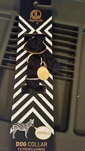 Dabney Lee Dog Collar size XS