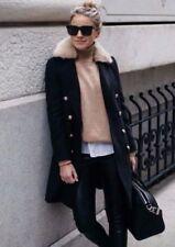 Topshop Trench Coats Machine Washable Coats, Jackets & Vests for Women