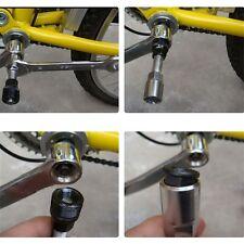 Bicycle Crank Wheel Puller Mountain Crank Puller Pedal Removal Repair Tool  ES
