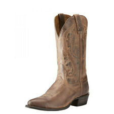 New in Box Mens Arita Circuit R Toe Boots Warm Stone Size 7.5 and 8 MSmens boots