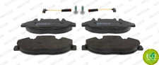 Front Brake Pad Set Fits Mercedes-Benz OE 4216110 Ferodo FVR1493