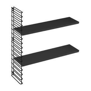 Tomado Timeless and Modular Wall Shelf, 68x21x68 cm