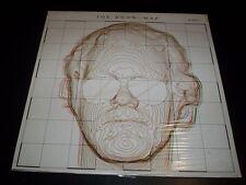 "Joe Egan ""Map"" LP ARIOLA ITA 1981 - SEALED"