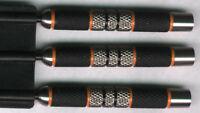 """""""NAPALM"""" 21 gram Steel Tip Darts 90% Tungsten: 1 set: With Accessories"""