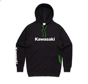 Kawasaki RPM Hoodie Motorcycle Merchandise & Clothing