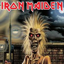 Iron Maiden : Iron Maiden CD (1998)