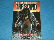 Stephen Kings lo stand: CAPITANO Viaggi Graphic Novel raccoglie TASCABILI #1 - 5