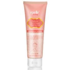 Epielle Natural Gommage Peeling Exfoliate Facial Scrub Gel, 4 oz