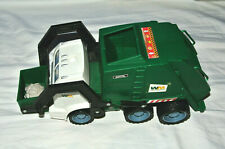 Matchbox TRASH TRUCK Sounds WM Waste Management GARBAGE 10