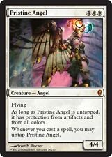 Angelo Primigenio - Pristine Angel MTG MAGIC CNS Conspiracy English