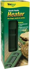 Tetra 26445 Fauna Aquatic Reptile Heater For Frogs, Newts & Turtles, Free Ship
