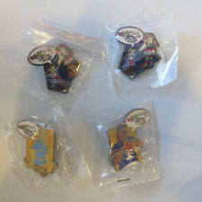 eBay LIVE Chicago '08 Collector's pins - Set of 4