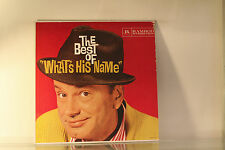 JACK PAAR - THE BEST OF WHAT'S HIS NAME - VG LP VINYL  BUY 1 LP GET 1 LP FREE