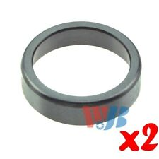 2 x Front Wheel Bearing Race Tapered Roller Bearing Cup WTJLM104910 JLM104910