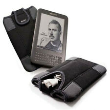 "E-Volve Neoprene Sleeve for Pocketbook 6"" Ereader Touch / HD Basic Lux Ultra"