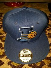 Indiana Pacers adjustable Snapback Hat Cap nwt,**free-sh2
