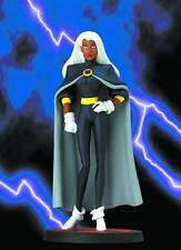 Storm Maquette Statue by Hard Hero Marvel X-Men Evolution Animated Version