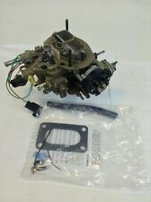 NOS HOLLEY 5220 CARBURETOR R9109 1980 DODGE PLYMOUTH 1.7L ENGINE WITH AC