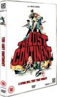 Nuovo The Lost Continent DVD (OPTD1536)