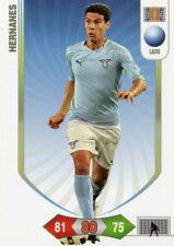 Card ADRENALYN XL Panini 2010/11: LAZIO - Hernanes