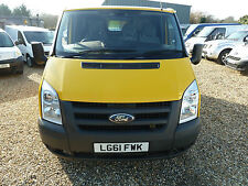 ford transit t300 swb 115 lovely condition no vat