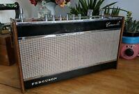 Ferguson Caravelle Portable Radio - 1970s