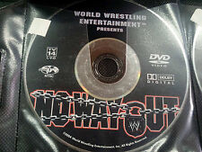 WWE - No Way Out 2003 (DVD, 2004)