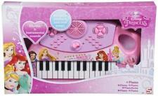 Tastiera musicale giocattolo Disney Frozen ED450